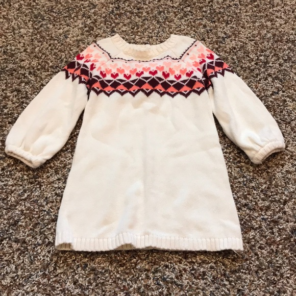 Old Navy Other - Super cute sweater dress!